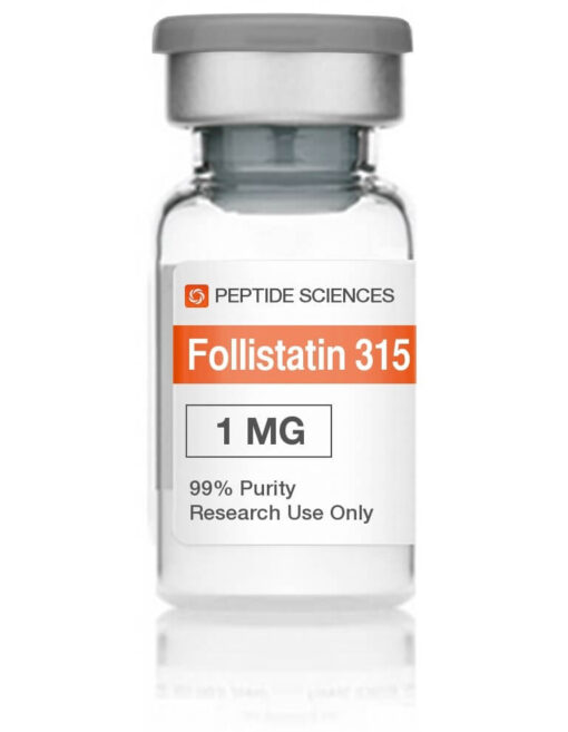 Follistatin 315 1mg for Sale