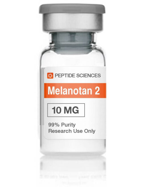 Buy Melanotan 2 10mg